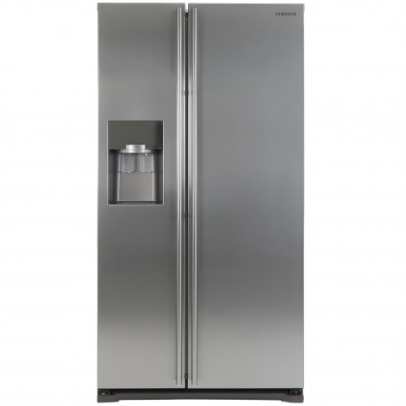 Samsung Side By Side samsung style free fridge freezer s d