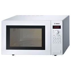 Bosch 25 L Microwave Oven