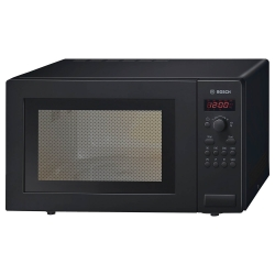 Bosch Microwave Oven