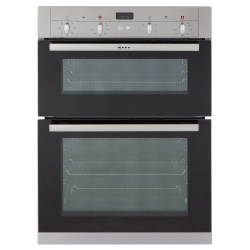 Neff Built In Double Electric Oven