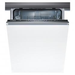 Bosch Built In 12 Place Setting Dishwasher