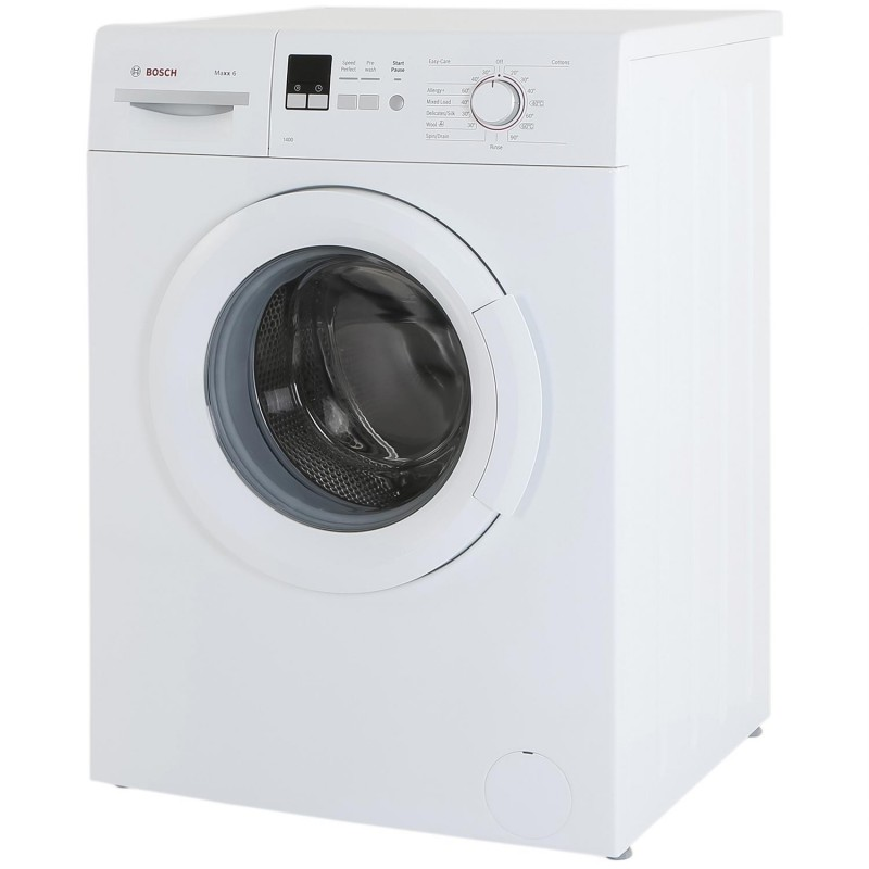 Bosch 1400 Spin 6kg Washing Machine S Amp D Ireland