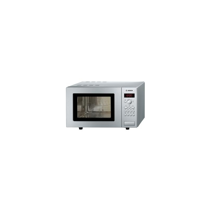 Bosch Microwave Oven And Grill S Amp D Ireland