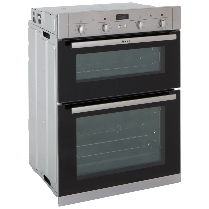 Neff Built In Double Electric Oven S&D Ireland