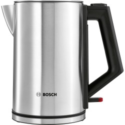 Bosch Stainless Steel Kettle