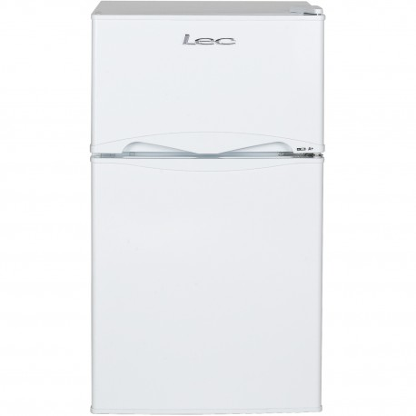 Lec Undercounter Fridge Freezer