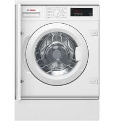 Bosch Built-in 8 kg Washing Machine
