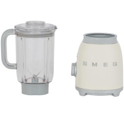 Smeg Retro Blender - Cream