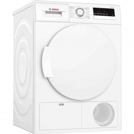 Bosch 8kg Condenser Tumble Dryer