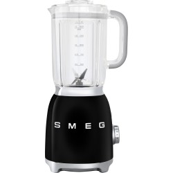Smeg Retro Blender - Black