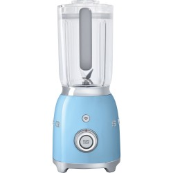 Smeg Retro Blender - Pastel Blue
