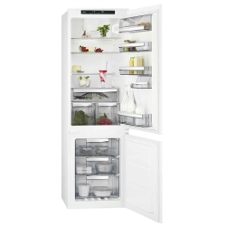 aeg built in frost free fridge freezer - Frost Free Freezer