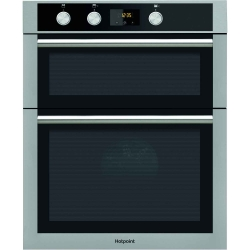 Hotpoint Built in Double Electric Oven