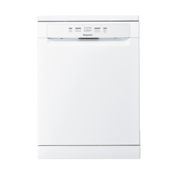 Hotpoint Freestanding Full Size Dishwasher