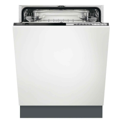 Zanussi Built-in Dishwasher with 13 Place Settings