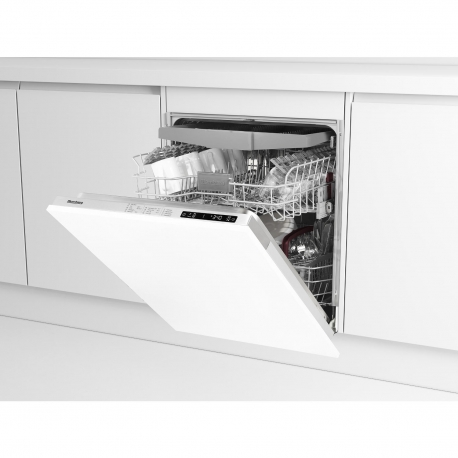 Blomberg Built In Full Size Dishwasher