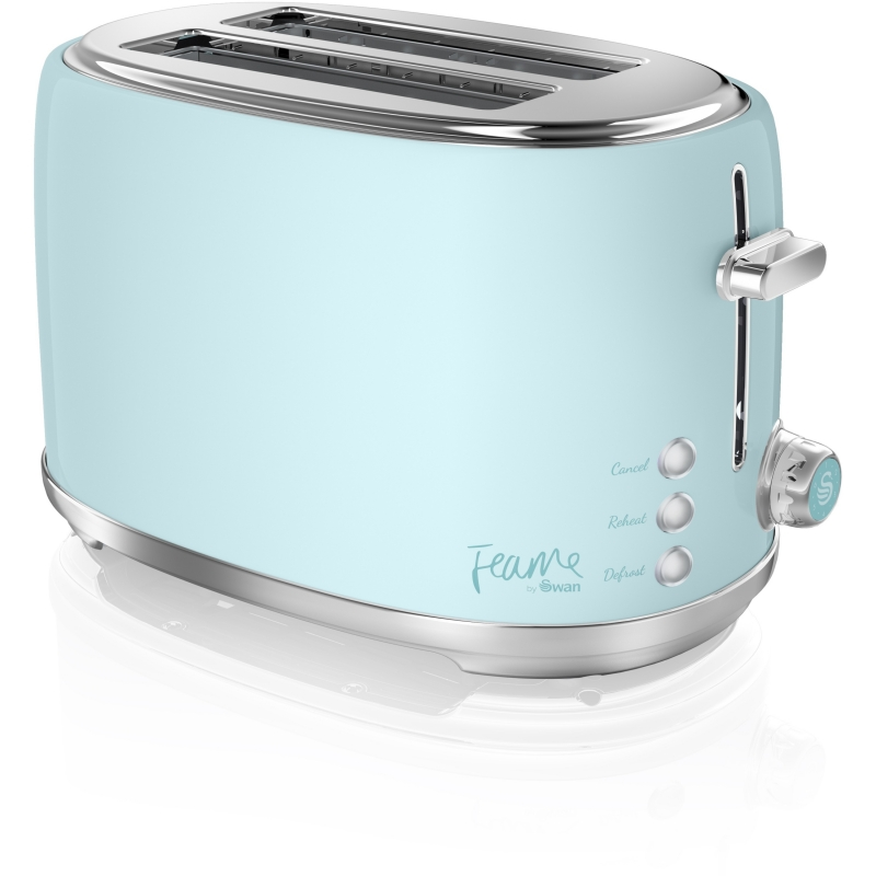 Fearne By Swan 2 Slice Toaster S Amp D Ireland