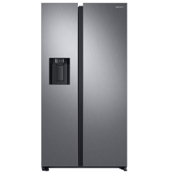 Samsung Freestanding Fridge Freezer