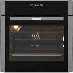 Blomberg Built In Single Electric Oven