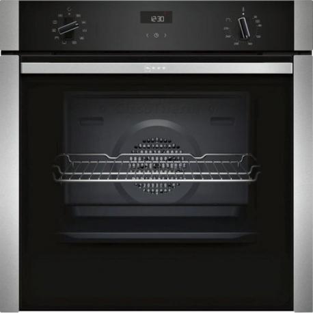 Neff B3ACE4HN0B BI Single Oven
