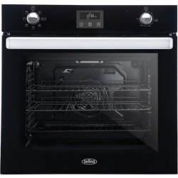 Belling Built In Electric Single Oven - Black