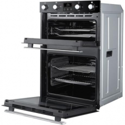 Belling Built In Electric Double Oven