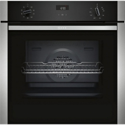 NEFF B1ACE4HN0B Electric CircoTherm® Single Oven