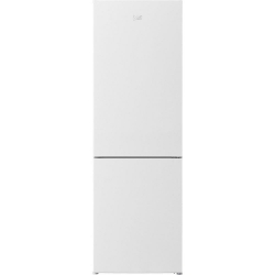Beko CCFH1685W 60cm Fridge Freezer - White - A+ Energy Rated