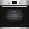 Neff B1GCC0AN0B Built In Electric Single Oven - Stainless Steel - A Energy Rated