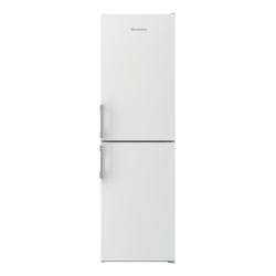 Blomberg KGM4553 Frost Free Fridge Freezer - White - A+ Energy Rated