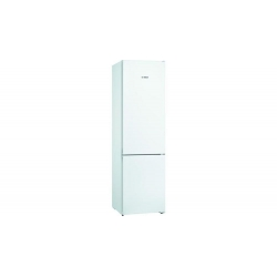 Bosch KGN39VWEAG Frost Free Fridge Freezer - White - A++ Energy Rated
