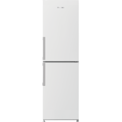 Blomberg KGM4663 Frost Free Fridge Freezer - White - A+ Energy Rated