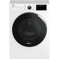 Beko WEC84P64E2W 8kg 1400 Spin Washing Machine - White - A+++ Energy Rated