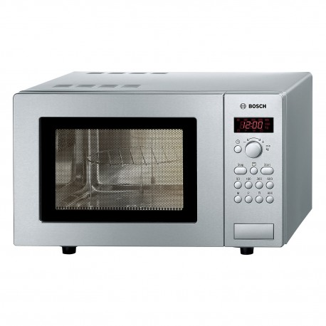 Bosch Microwave Oven And Grill