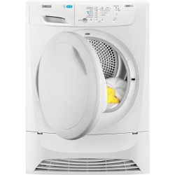 Zanussi 7kg Condenser Tumble Dryer