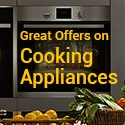 Cooking Appliances Offers 2018