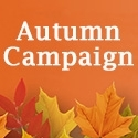 Autumn Offers Campaign 2020