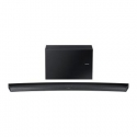 Curved & Flat Soundbars