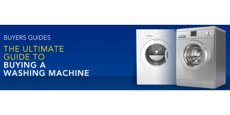 Guide to Washing Machine Prices