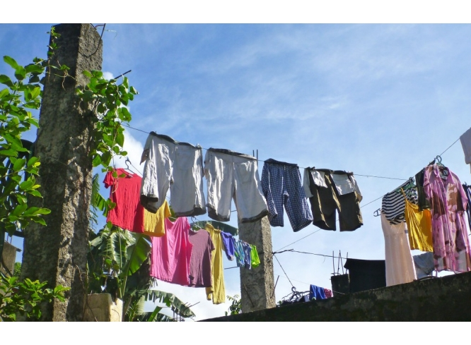 Drying Tips to Save Money and Reduce Environmental Impact