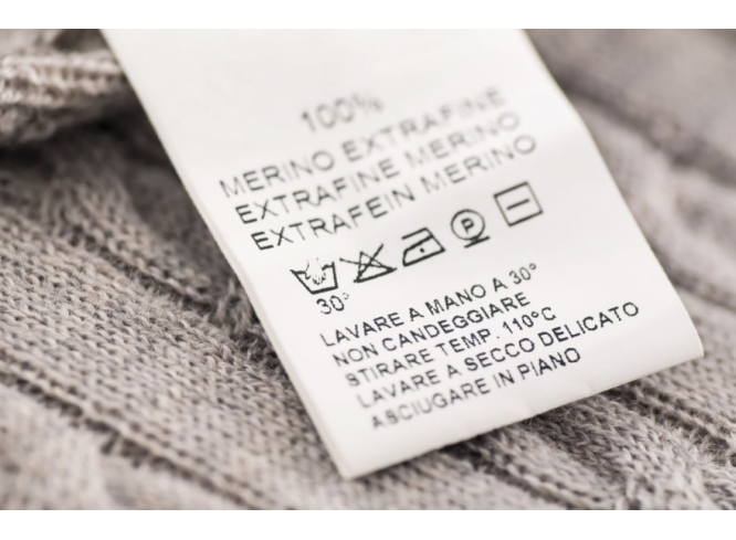 How To Read Care Label Symbols