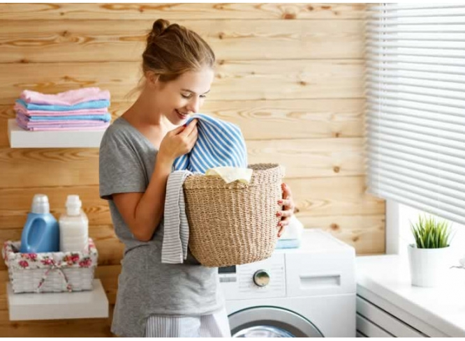 10 Steps To A Better Laundry Routine